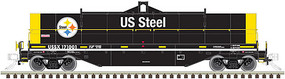 Atlas Ho 42COIL STEEL CAR USS170570