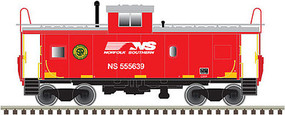 Atlas Ho Std CABOOSE NS 555639