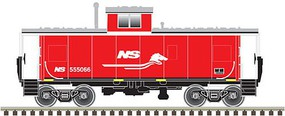 Atlas Ho Std CABOOSE NS 555066