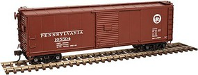 Atlas USRA Stl Box PRR #105504