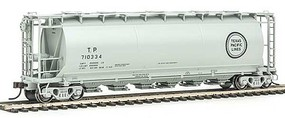 Atlas Ho 6-bay Cyl Hopper T&P 710334