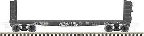 Atlas Ho Pulpwood Flat Car Acl 70203