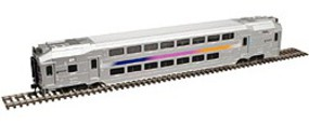 Atlas Ho MULTI-LEVEL CAB CAR NJT7005