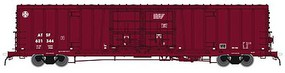 Atlas BX-166 Box Car,SF #621379