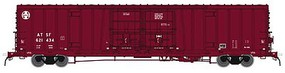 Atlas BX-166 Box Car,SF #621434
