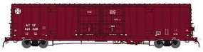 Atlas BX-166 Box Car,SF #621578