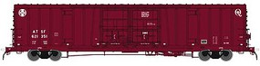 Atlas BX-166 Box Car,SF #621515