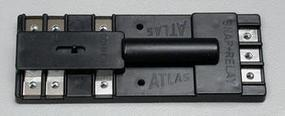 Atlas Snap Relay Model Railroad Electrical Accessory #200