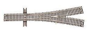 Atlas Code 55 2.5 Wye Turnout w/Terminal Joiners N Scale Nickel Silver Model Train Track #2056