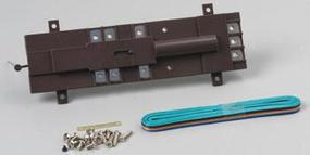Atlas Code 55 Under Table Switch N Scale Nickel Silver Model Train Track #2065