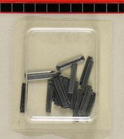 (bulk of 8) (bulk of 8) Code 55 Rail Joiner N Scale Nickel Silver Model Train Track #2090