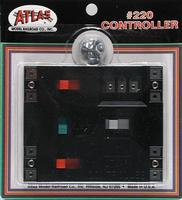 Atlas Controller Model Railroad Electrical Accessory #220