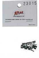 Atlas N ACCUMATE COUPLER