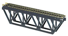 Atlas Deck Bridge Code 80 N Scale Model Railroad Bridge #2547