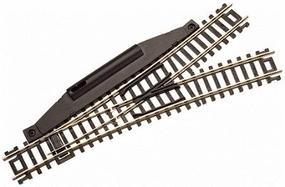 Atlas Code 80 Standard Wye Manual Switch N Scale Nickel Silver Model Train Track #2709