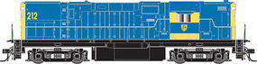 Atlas Alco C420 Phase I High Nose Delaware & Hudson N Scale Model Train Diesel Locomotive #40000354