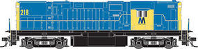 Atlas C420 Long Island 201 N Scale Model Train Diesel Locomotive #40000355