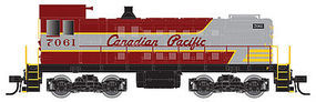 Atlas Alco S2 Canadian Pacific #7013 N Scale Model Train Diesel Locomotive #40000696