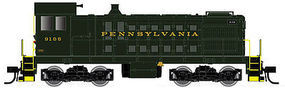 Atlas Alco S2 Pennsylvania Railroad #9106 N Scale Model Train Diesel Locomotive #40000705