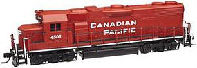 Atlas GP38-2 Canadian Pacific 4508 N Scale Model Train Diesel Locomotive #40000731