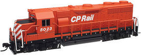 Atlas EMD GP35 Phase Ib Canadian Pacific #5023 N Scale Model Train Diesel Locomotive #40000738