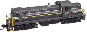 Atlas Alco RS1 Classic - New York Central #8100 N Scale Model Train Diesel Locomotive #40001777