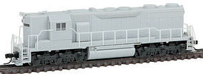 Atlas SD35 High Hood DCC Undecorated N Scale Model Train Diesel Locomotive #40002112