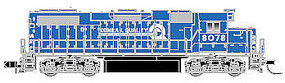 Atlas GP38-2 DCC Conrail #8078 N Scale Model Train Diesel Locomotive #40002291
