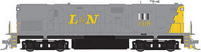 Atlas C420 Hi Nose DC Louisville & Nashville #1318 N Scale Model Train Diesel Locomotive #40002349
