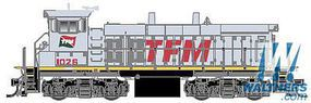 Atlas MP15DC DC TFM #1034 N Scale Model Train Diesel Locomotive #40002542
