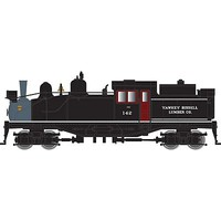 Atlas Shay Yawkey Lumber Co 142 N Scale Model Train Steam Locomotive #40002568