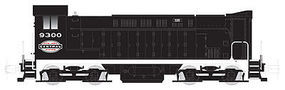 Atlas VO-1000 DC New York Central #9300 N Scale Model Train Diesel Locomotive #40002581