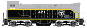 Atlas VO-1000 DCC BRC #401 N Scale Model Train Diesel Locomotive #40002585