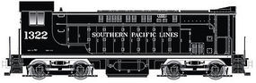 Atlas VO-1000 DCC Southern Pacific #1325 N Scale Model Train Diesel Locomotive #40002597