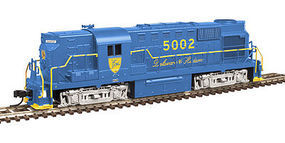 Atlas Alco RS-11 D&H 5002 DCC N Scale Model Railroad Locomotive #40002620