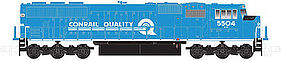 Atlas SD60/60M DCC Conrail #5523 N Scale Model Train Diesel Locomotive #40002673