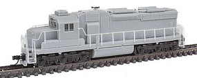 Atlas EMD SD26 - Standard DC Undecorated (2-Piece Windshield) - N-Scale