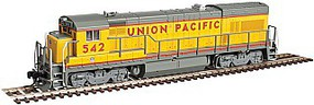 Atlas GE U23B Low Hood Union Pacific #548 N Scale Model Train Diesel Locomotive #40002991