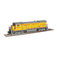 Atlas U23B Union Pacific 560 N Scale Model Train Diesel Locomotive #40002993