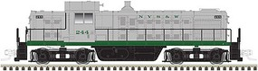 Atlas Alco RS1 - Standard DC New York, Susquehanna & Western #232 - N-Scale