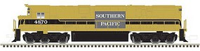 Atlas C-628 DC SP #4870 - N-Scale