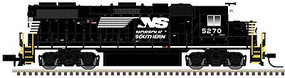 Atlas N GP38-2, NS #5270