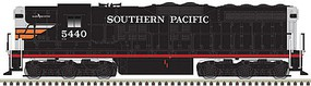 Atlas EMD SD-9 DC SP #5440 - N-Scale