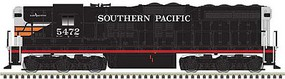 Atlas EMD SD-9 DC SP #5472 - N-Scale