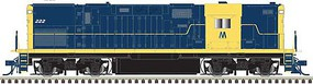 Atlas C420 PH1 hn DCC LI 229 - N-Scale