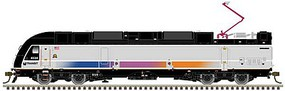 Atlas N ALP-45DP w/DCC & Sound, NJT #4534/100th Edition