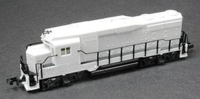 Atlas Master Line Diesel EMD GP30 Undecorated N Scale Model Train Diesel Locomotive #47500