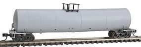 Atlas Trinity 25,500-Gallon Tank Car Undecorated #4 N Scale Model Train Freight Car #50000232