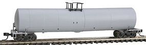 Atlas Trinity 25,500-Gallon Tank Car Undecorated #7 N Scale Model Train Freight Car #50000235