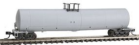 Atlas Trinity 25,500-Gallon Tank Car Undecorated #8 N Scale Model Train Freight Car #50000236